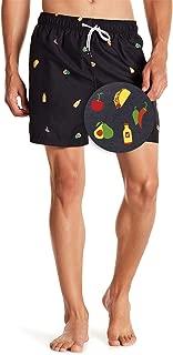 taco swim trunks