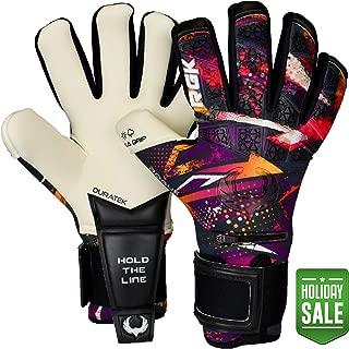 Best purple goalkeeper gloves Reviews