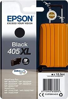 Epson Ink/405XL BK droog