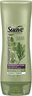 Best suave rosemary mint conditioner Reviews