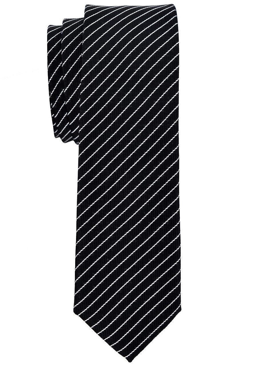 Retreez Stylish Pin Stripes Woven Microfiber 2