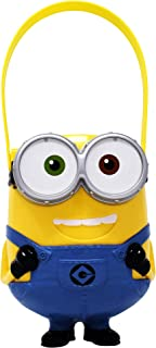 Despicable Me! Minions! – Character Bucket – Children's Candy and Storage Bucket