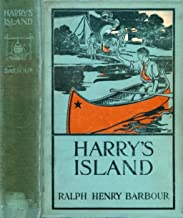 Harry's Island (Ferry Hill series #3)
