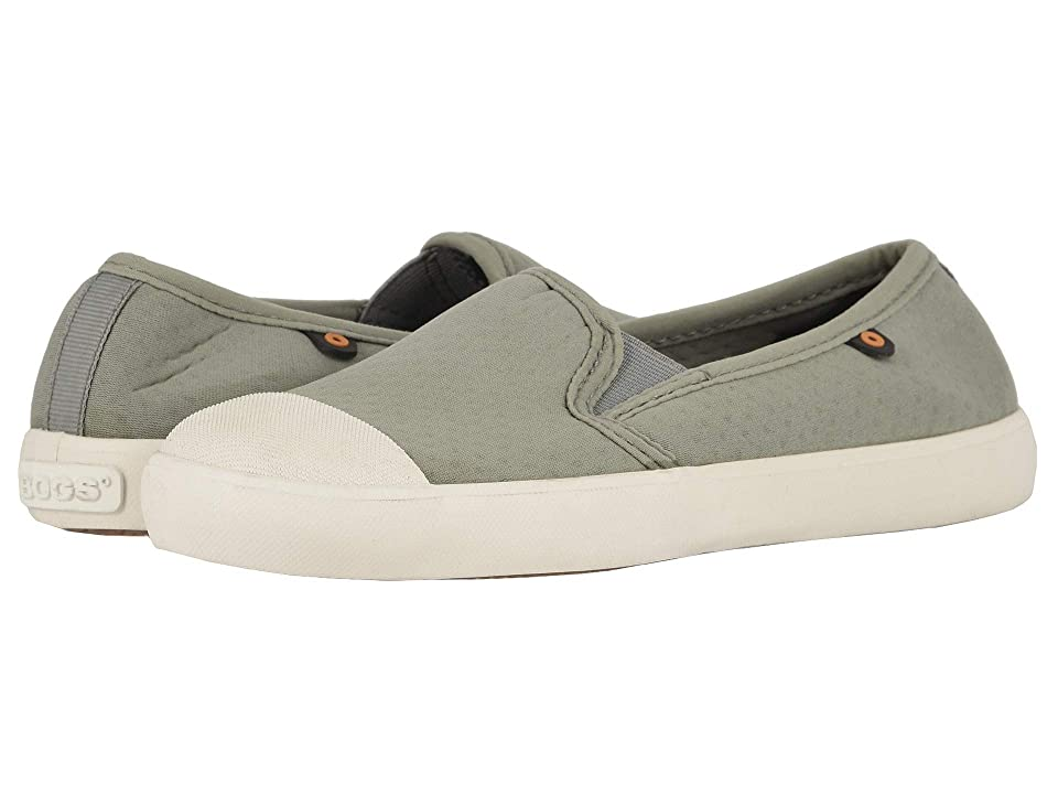Bogs Kicker A-Line (Light Gray) Women