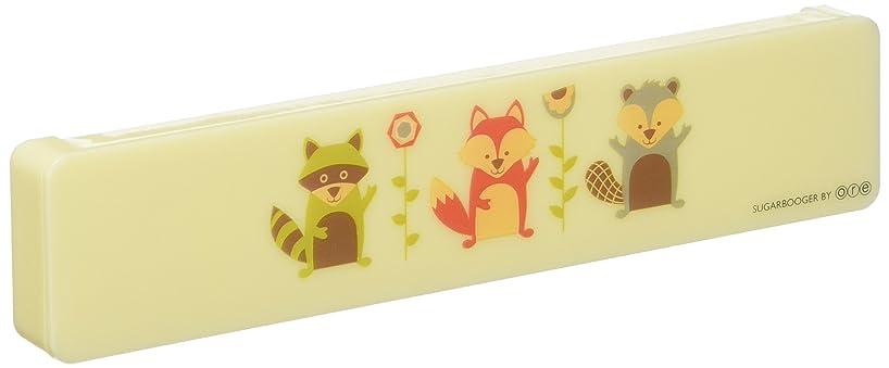 Sugarbooger Good Pencil Case, Fox