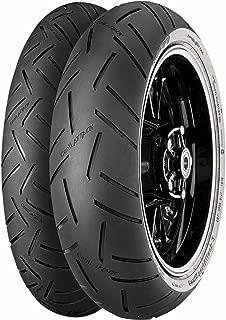 Continental Conti Sport Attack 3 Rear Tire - 190/ 55ZR-17 (17) 02444340000