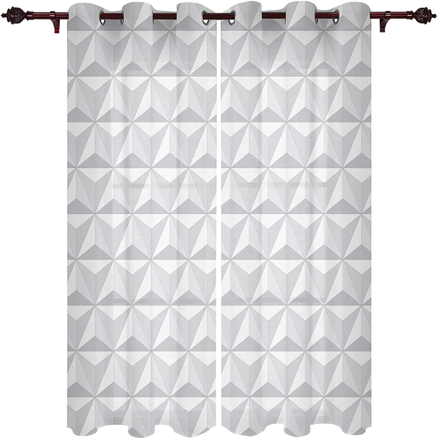 Semi Sheer Curtain Window Treatment Recommendation Panels Living New color for Ro