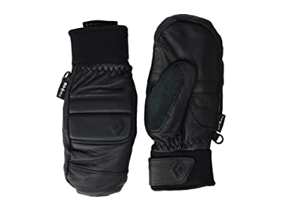 Black Diamond Spark Mitts (Smoke) Over-Mits Gloves