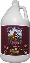 Best neptune's harvest rose and flowering Reviews