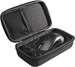 Aproca Hard Travel Storage Case Compatible with Logitech G703 / G603 / G403 Lightspeed Wireless Gaming Mouse