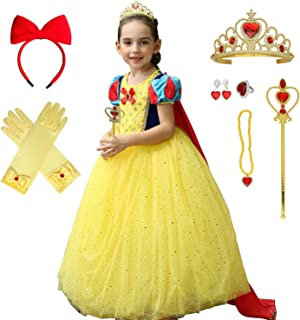 snow white dress 3 4 years