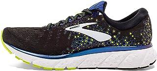 Mens Glycerin 17 Cushioned Road Running Shoe