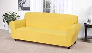 Best yellow couch slipcovers Reviews