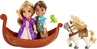 Disney Princess - 6'' Rapunzel Gift Set Toys R Us Exclusive
