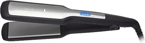 Remington Pro Ceramic Max Wideplate Hair Straightener