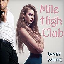 Mile High Club (Taboo Step Romance)