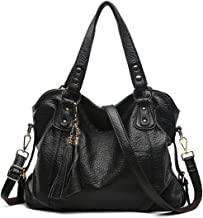 sasha leather bag
