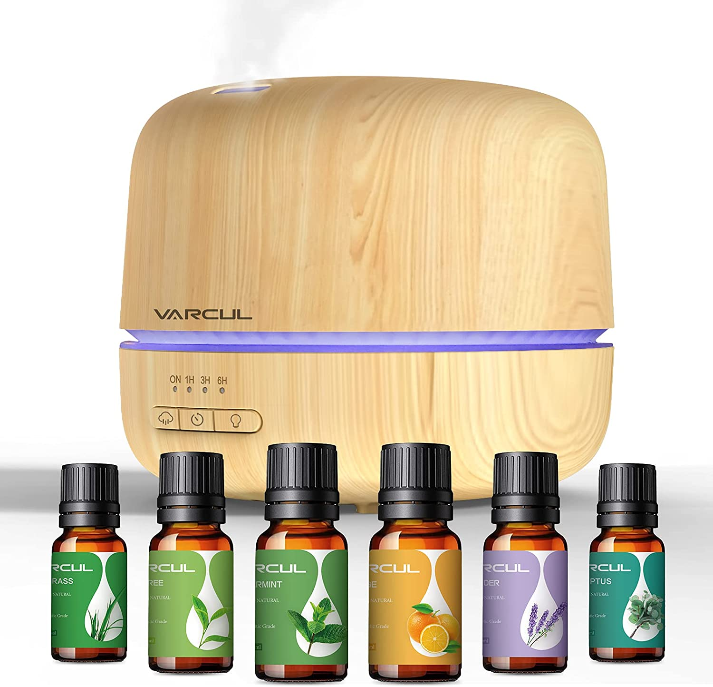 Varcul Aromatherapy Humidifier Diffuser