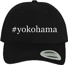 BH Cool Designs #Yokohama - Comfortable Dad Hat Baseball Cap