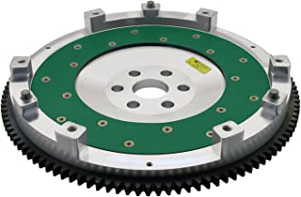 Fidanza Performance 161181 Flywheel-Aluminum PC M2 High Performance Lightweight with Replaceable Friction