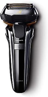 Panasonic ES-LV6Q-S751 5-Blade AC/Rechargeable Shaver, Wet/Dry