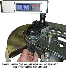 SWAG Off Road U-Turn Tube Bender Digital Read Out Kit For Pro Tools, JD-2 Model 3, JMR, and Eastwood Fab Benders