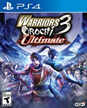 Best dynasty warriors 3 xbox one Reviews