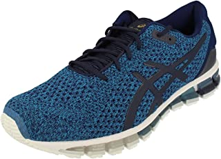 ASICS Gel-Quantum 360 Knit 2 Mens Running Trainers T8G3N Sneakers Shoes 4958