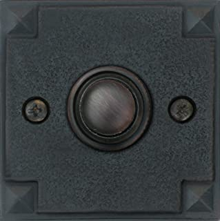 Best arts and crafts doorbell button Reviews