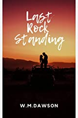 Last Rock Standing Kindle Edition