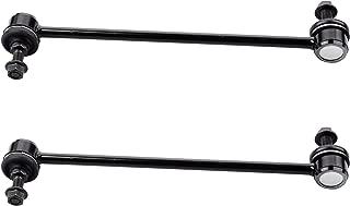 Sway Bar End Links Stabilizer for 2001-2012 Ford Escape Mercury Mariner Mazda Tribute Toyota RAV4 Mitsubishi ECCPP Suspension (2Pcs)