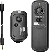 Best Pixel 2.4GHz Digital Wireless Remote Control S2 Remote Shutter Release for Sony Cameras, Replaces Sony RM-SPR1 Review
