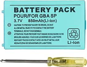 Best gba advance sp battery Reviews