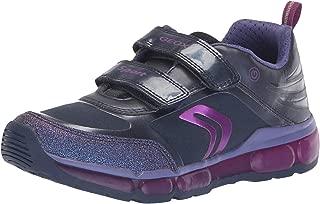 Kids' Android Girl 19 Light-up Sneaker
