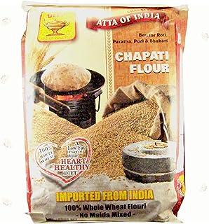 Deep Flour Chapati Flour(Chakki Atta)10lb