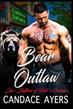 Bear Outlaw (She-Shifters of Hell's Corner)