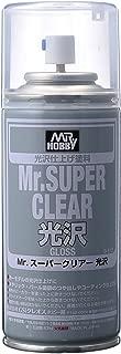 Mr. Super Clear Gloss Spray
