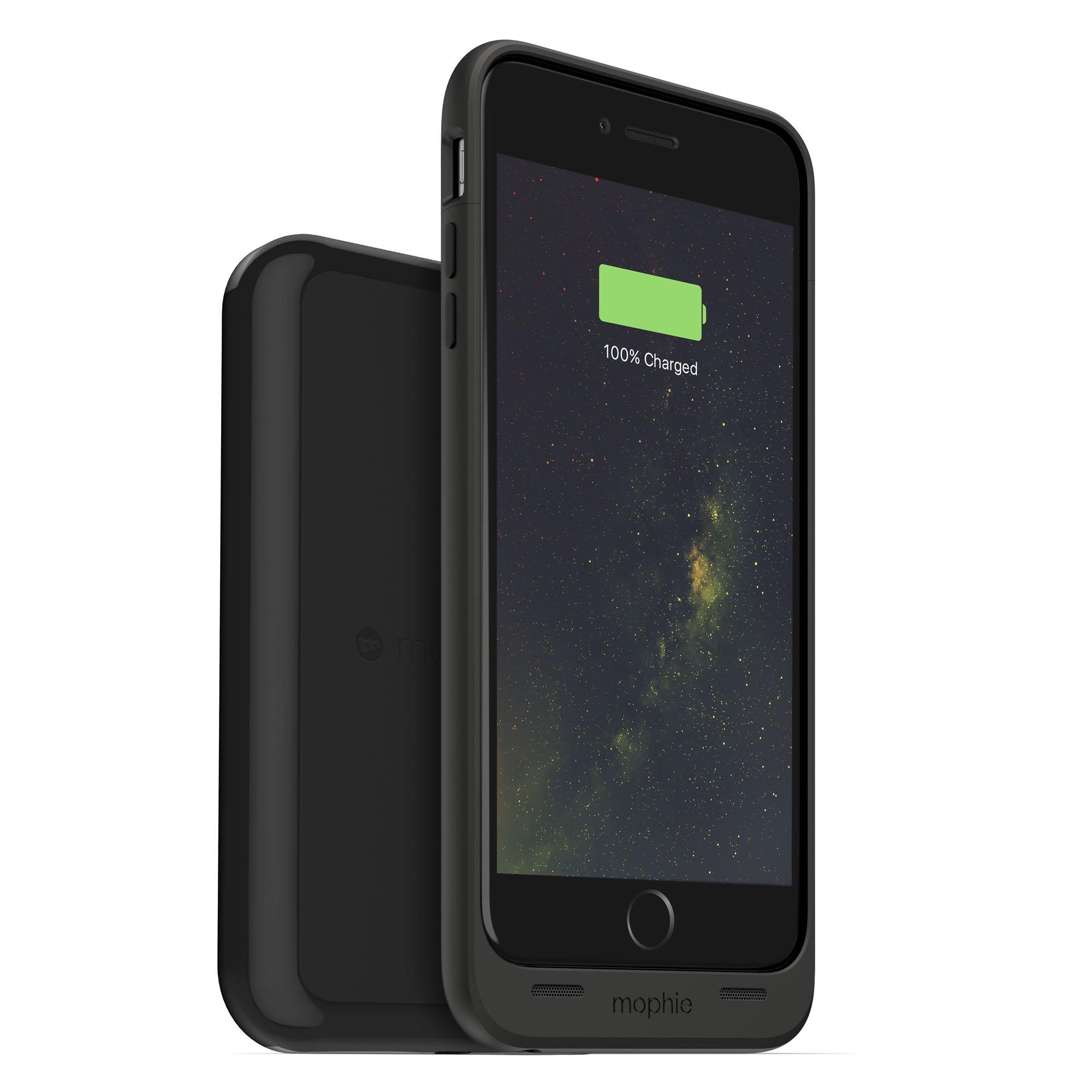 Mophie Juice Pack Wireless Funda para teléfono móvil 14 cm (5.5