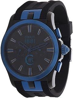 cerruti 1881 Casual Watch For Men Analog Plastic - CRA076Q284H