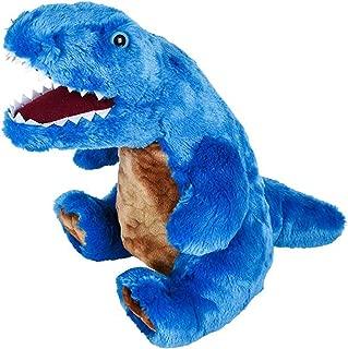 Wildlife Tree Huge 14 Inch Stuffed Animal T-Rex Dinosaur Plush Domain Collection