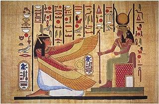 egypt posters art