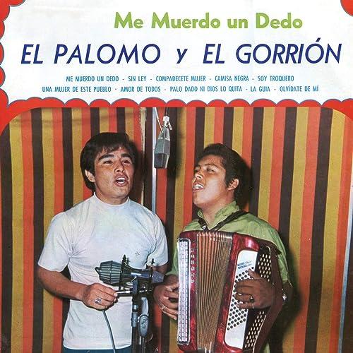 Camisa Negra de El Palomo Y El Gorrión en Amazon Music ...