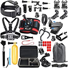 Best gopro hero 3 kit Reviews