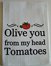 Best olive you from my head tomatoes Reviews