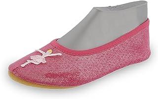 Beck Ballerina, Chaussures de Gymnastique Fille