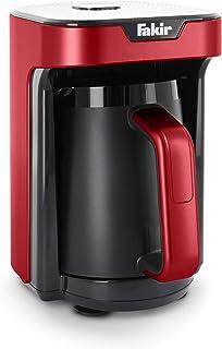 Fakir Kaave Mono 9257001 / Mokka Makinesi, Kahve Makinesi, Elektrikli, Plastik, One Touch Kontrol, 280 ml Pişirme Haznesi,...