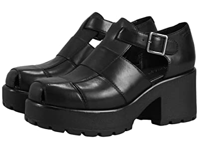 Vagabond Shoemakers Dioon (Black) Women