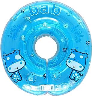 Ajustable inflable bebé recién nacido niño nadar agua