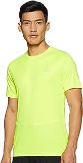 Alcis Green Men's T-Shirt