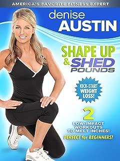 Denise Austin: Shape Up and Shed Pounds